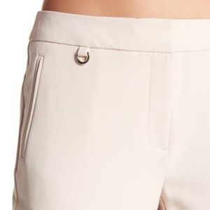 Adrianna Papell Pants - Adriana Papell | bi stretch Kate fit pants blush